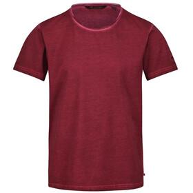 Regatta Calmon Camiseta Hombre, delhi red